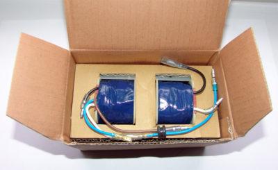 Катушка для компрессора AirMac DBMX 120
