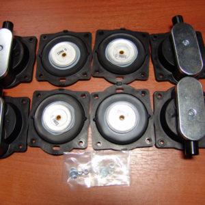 Ремкомплект для компрессора AirMac DB-120/150