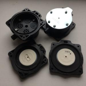 Ремкоплект для компрессора AirMac DBMX-120 (нового образца )