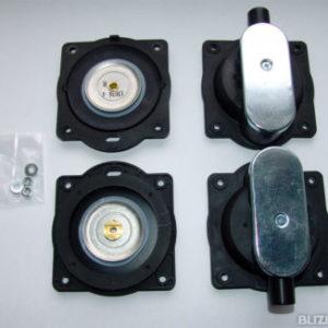 Ремкомплект для компрессора AirMac DB-60/80