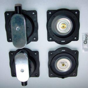 Ремкомплект для компрессора AirMac DB-200