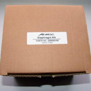 Ремкоплект для компрессора AirMac DBMX 150