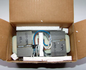 Катушки для компрессора AirMac DB 60