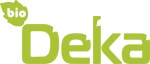 biodeka - логотип